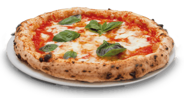 Mare e Monti pizza napoletana